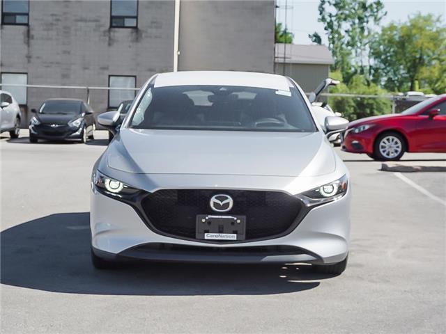 2020 Mazda Mazda3 Sport GT (Stk: HN2501) in Hamilton - Image 1 of 23