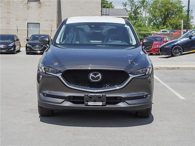 2020 Mazda CX-5 GT (Stk: HN2506) in Hamilton - Image 1 of 24