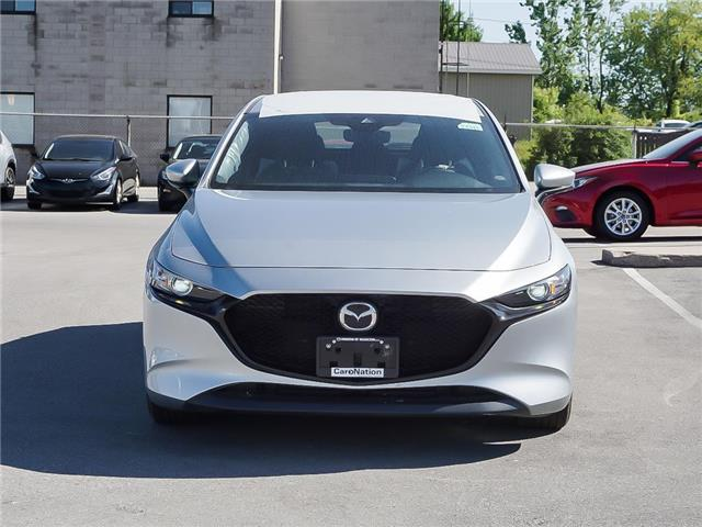 2020 Mazda Mazda3 Sport GS (Stk: HN2517) in Hamilton - Image 1 of 23