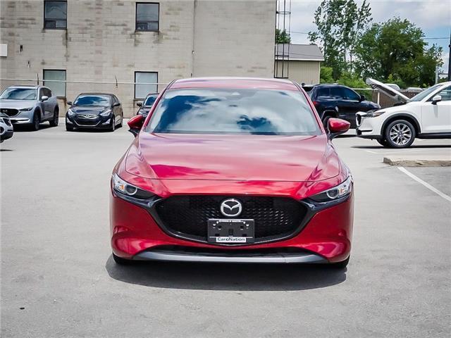 2020 Mazda Mazda3 Sport GS (Stk: HN2483) in Hamilton - Image 1 of 23