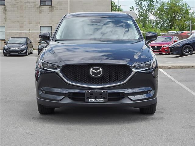 2020 Mazda CX-5 GT (Stk: HN2479) in Hamilton - Image 1 of 25