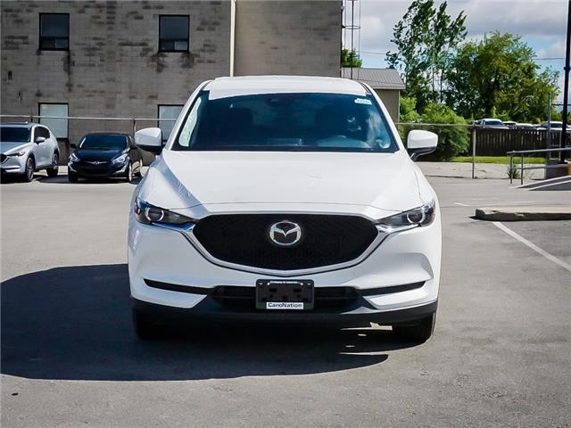 2020 Mazda CX-5 GT (Stk: HN2532) in Hamilton - Image 1 of 20