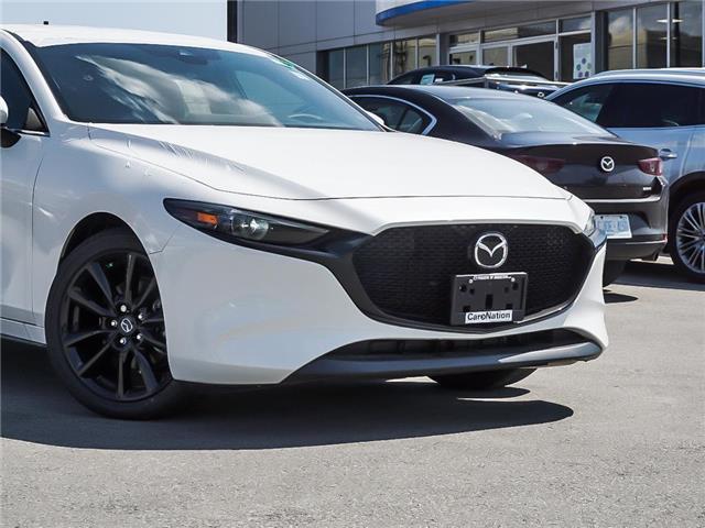 2020 Mazda Mazda3 Sport GT (Stk: HN2609) in Hamilton - Image 1 of 25