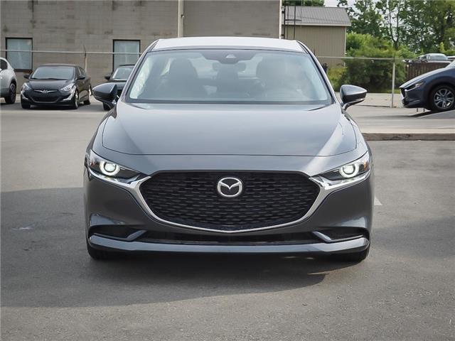 2020 Mazda Mazda3 GX (Stk: HN2627) in Hamilton - Image 1 of 24