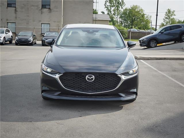 2020 Mazda Mazda3 GS (Stk: HN2651) in Hamilton - Image 1 of 23