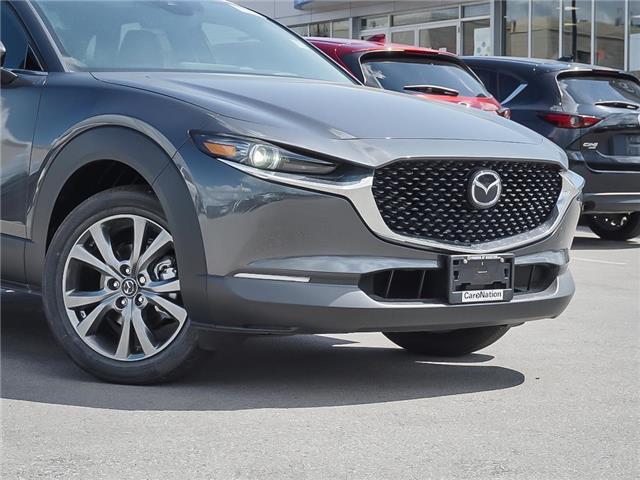 2020 Mazda CX-30 GT (Stk: HN2659) in Hamilton - Image 1 of 28