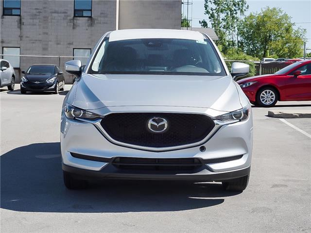 2020 Mazda CX-5 GS (Stk: HN2561) in Hamilton - Image 1 of 22