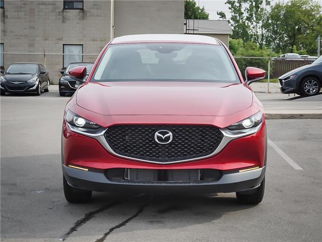 2020 Mazda CX-30 GX (Stk: HN2648) in Hamilton - Image 1 of 23
