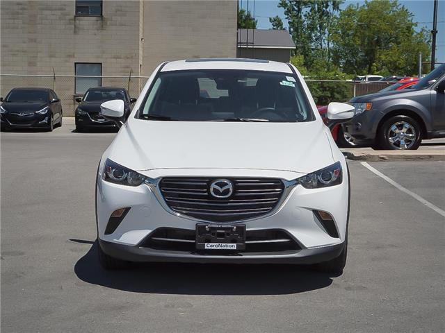 2020 Mazda CX-3 GS (Stk: HN2618) in Hamilton - Image 1 of 24
