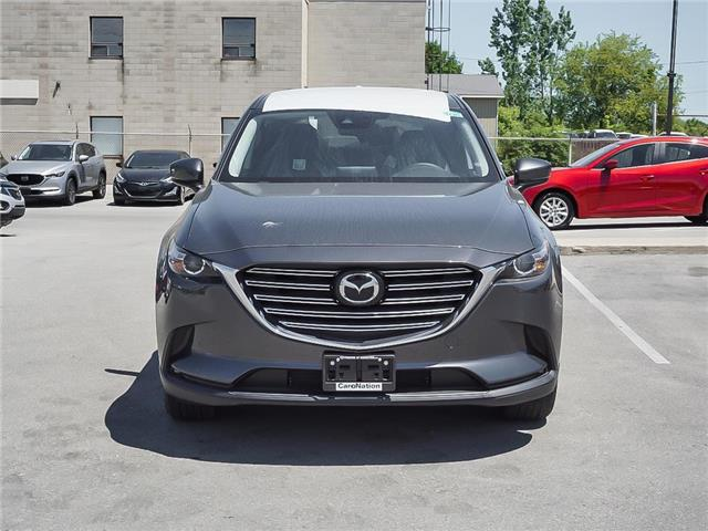 2020 Mazda CX-9 GS-L (Stk: HN2534) in Hamilton - Image 1 of 21