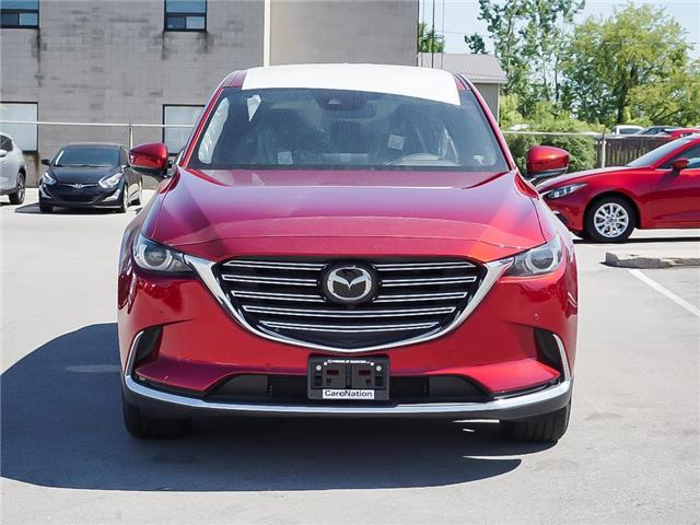 2020 Mazda CX-9 GT (Stk: HN2535) in Hamilton - Image 1 of 24