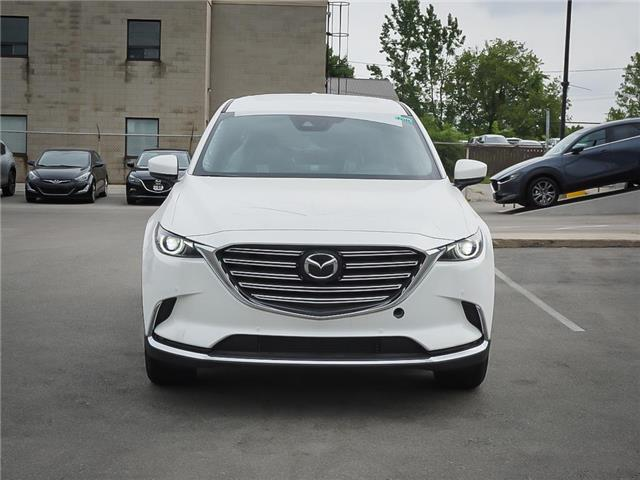 2020 Mazda CX-9 Signature (Stk: HN2611) in Hamilton - Image 1 of 24