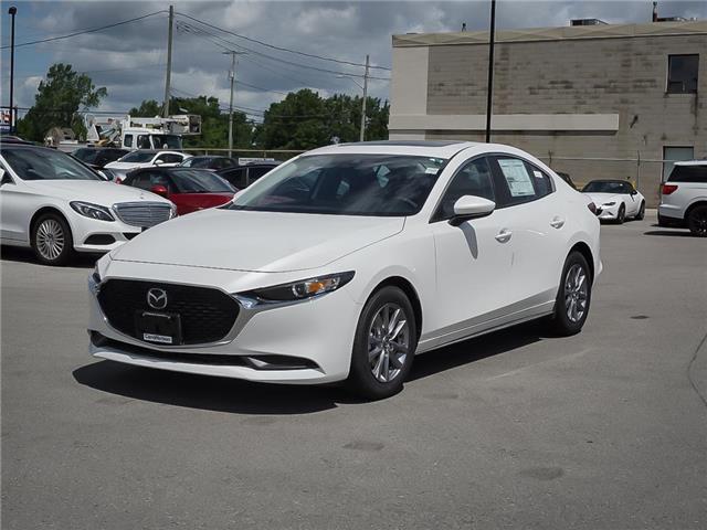 2020 Mazda Mazda3 GS (Stk: HN2662) in Hamilton - Image 1 of 23