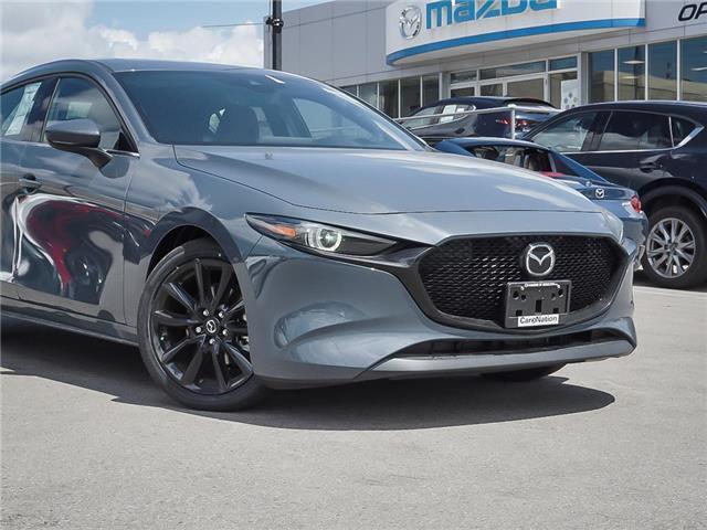 2020 Mazda Mazda3 Sport GT (Stk: HN2631) in Hamilton - Image 1 of 26
