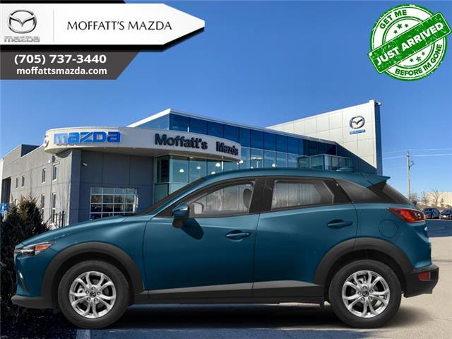 2020 Mazda CX-3 GS (Stk: P8418) in Barrie - Image 1 of 1