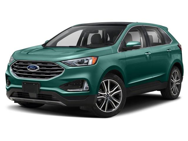 2020 Ford Edge SEL (Stk: 020149) in Parry Sound - Image 1 of 9