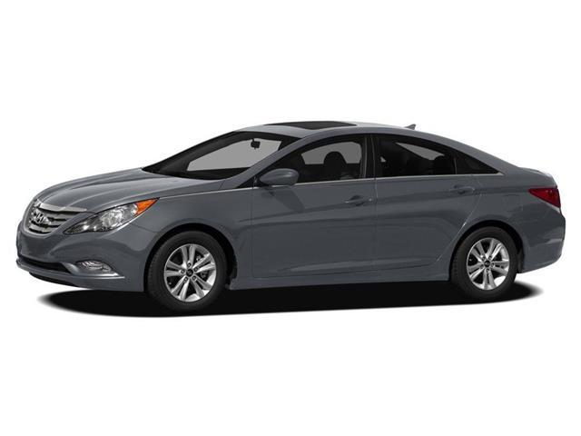 2012 Hyundai Sonata Limited (Stk: 40373D) in Saskatoon - Image 1 of 1