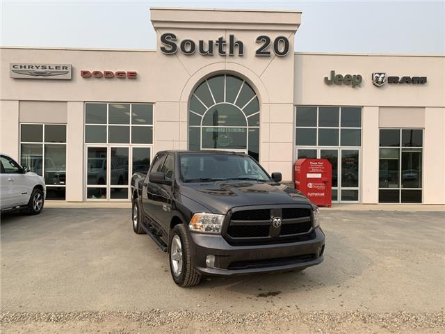 2018 RAM 1500 ST (Stk: B0142) in Humboldt - Image 1 of 8