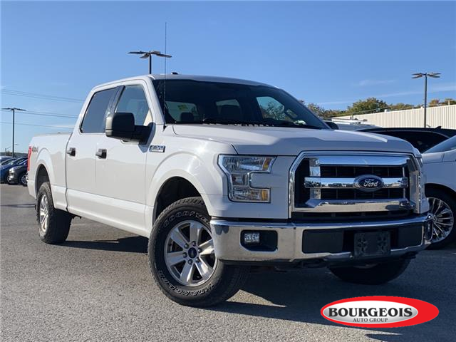 2015 Ford F-150 XLT (Stk: 20T842A) in Midland - Image 1 of 14
