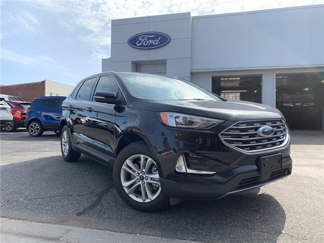 2020 Ford Edge SEL (Stk: 020148) in Parry Sound - Image 1 of 18