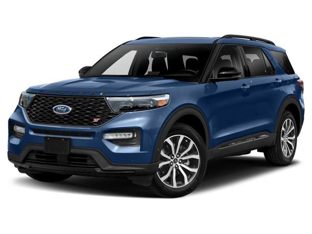 2020 Ford Explorer ST (Stk: 020155) in Parry Sound - Image 1 of 9