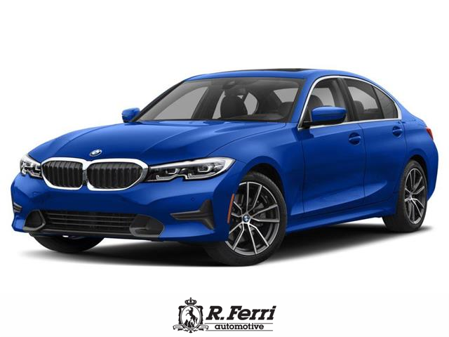 2021 BMW 330i xDrive (Stk: 29617) in Woodbridge - Image 1 of 9