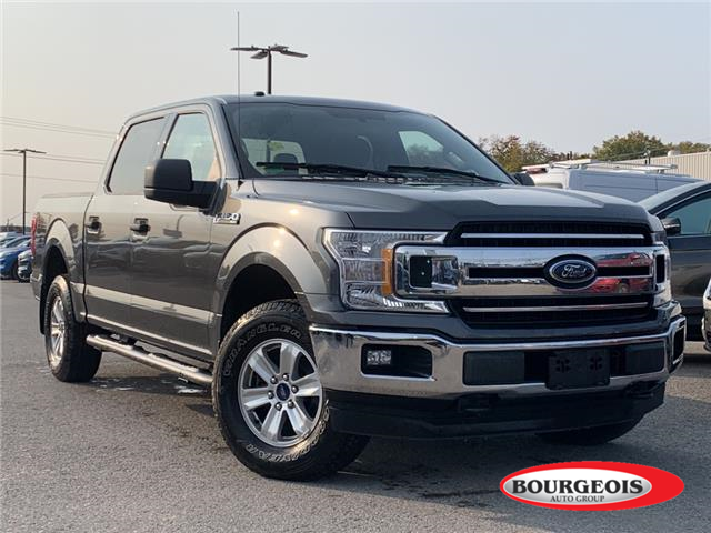 2018 Ford F-150 XLT (Stk: 20T397A) in Midland - Image 1 of 8