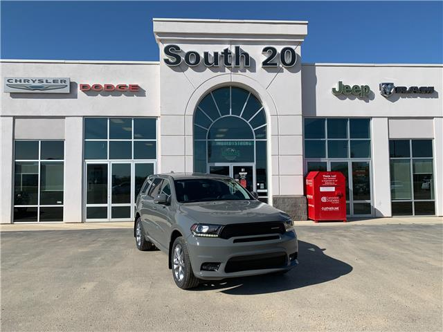 2020 Dodge Durango GT (Stk: 40065) in Humboldt - Image 1 of 22