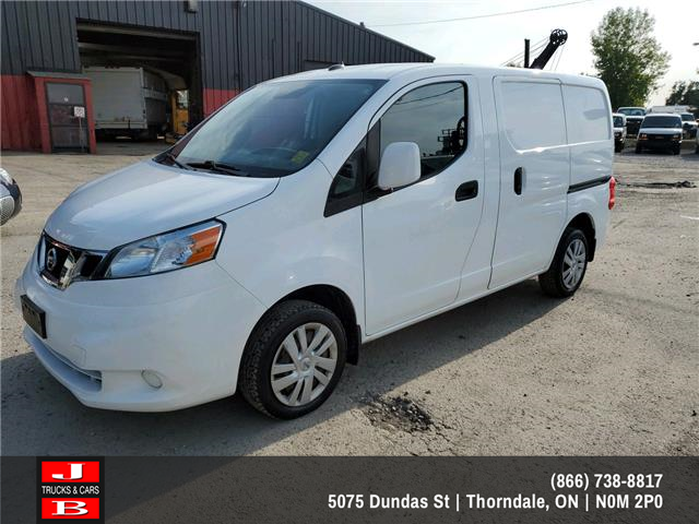 2015 Nissan NV200 SV (Stk: 6426) in Thordale - Image 1 of 10