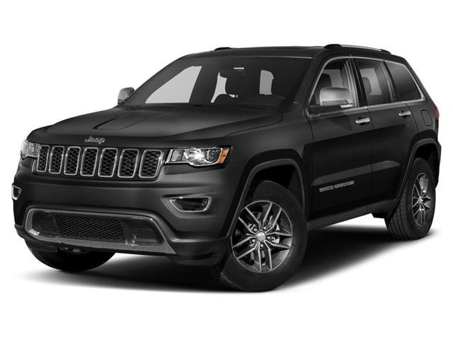 2020 Jeep Grand Cherokee Limited (Stk: 40071) in Humboldt - Image 1 of 9
