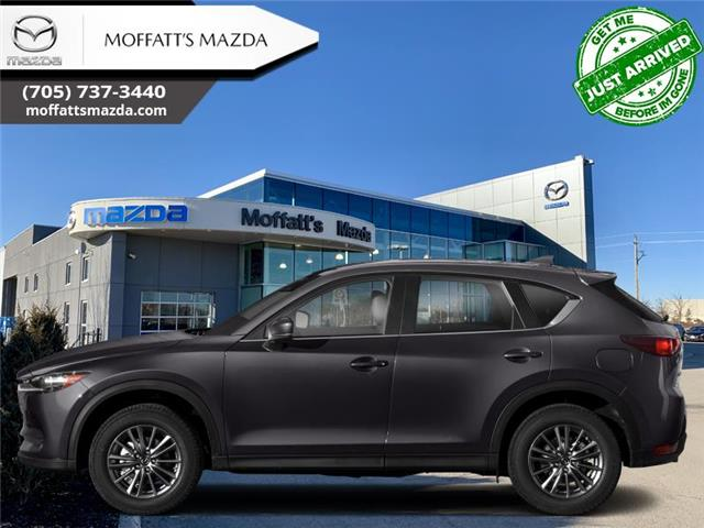 2021 Mazda CX-5 GS (Stk: P8442) in Barrie - Image 1 of 1