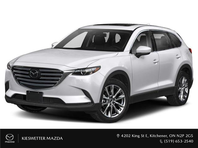2021 Mazda CX-9 100th Anniversary Edition (Stk: 36733) in Kitchener - Image 1 of 9
