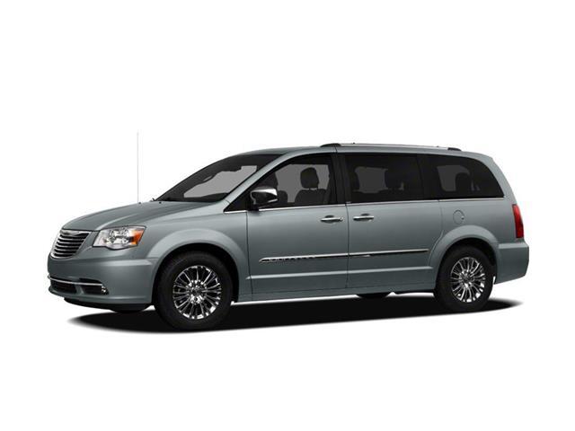 Used 2012 Chrysler Town & Country Touring  - Saskatoon - Saskatoon Hyundai