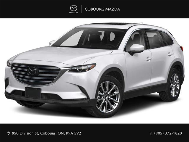 2021 Mazda CX-9 100th Anniversary Edition (Stk: 21020) in Cobourg - Image 1 of 9