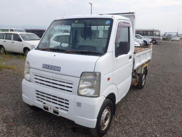 2002 Suzuki Carry 600 Dump Body (Stk: p20-203) in Dartmouth - Image 1 of 1