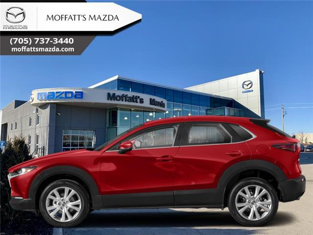 2021 Mazda CX-30 GS (Stk: P8406) in Barrie - Image 1 of 1