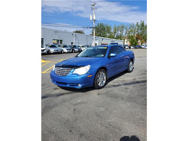 2008 Chrysler Sebring Convertible Limited (Stk: p20-253) in Dartmouth - Image 1 of 13