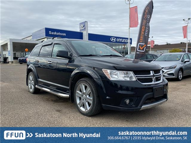 2012 Dodge Journey  (Stk: B7749) in Saskatoon - Image 1 of 12