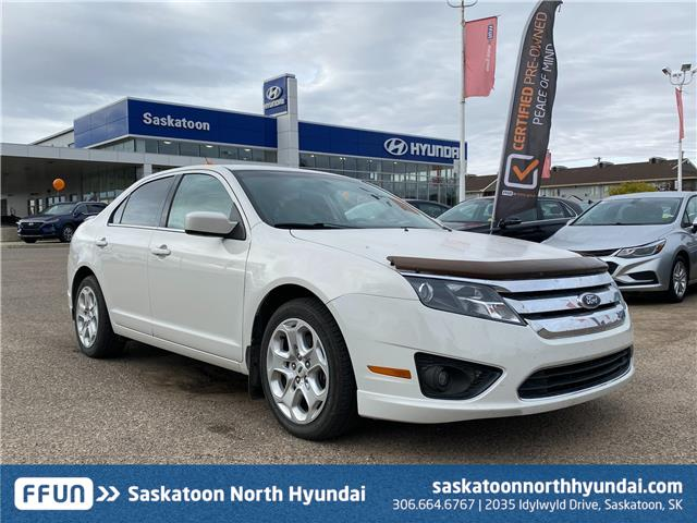 2011 Ford Fusion SE (Stk: B7752A) in Saskatoon - Image 1 of 9