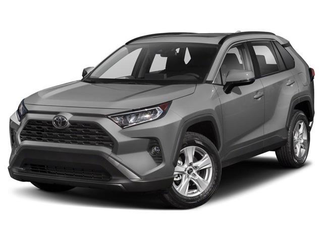 2021 Toyota RAV4 XLE (Stk: 32154) in Aurora - Image 1 of 9