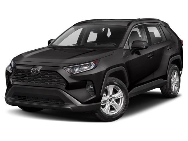 2021 Toyota RAV4 XLE (Stk: 32156) in Aurora - Image 1 of 9