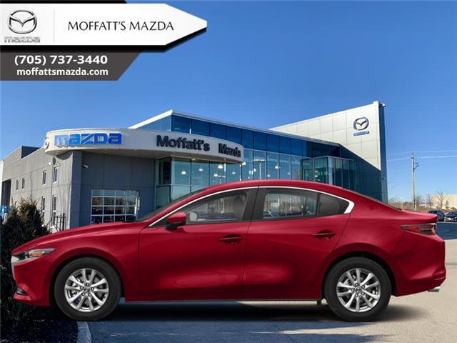 2020 Mazda Mazda3 GS (Stk: P8428) in Barrie - Image 1 of 1