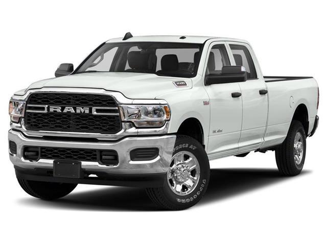 2020 RAM 3500 Tradesman (Stk: 40078) in Humboldt - Image 1 of 11