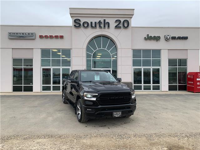 2020 RAM 1500 Sport (Stk: 32571) in Humboldt - Image 1 of 22