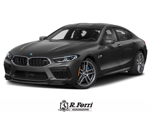 2021 BMW M8 Gran Coupe Competition (Stk: 29605) in Woodbridge - Image 1 of 9
