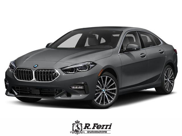 2021 BMW 228i xDrive Gran Coupe (Stk: 29611) in Woodbridge - Image 1 of 9