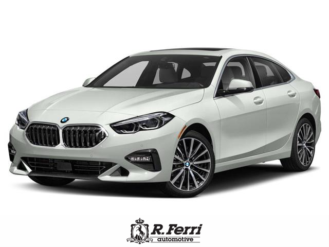 2021 BMW 228i xDrive Gran Coupe (Stk: 29616) in Woodbridge - Image 1 of 9