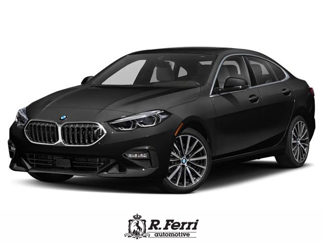 2021 BMW 228i xDrive Gran Coupe (Stk: 29622) in Woodbridge - Image 1 of 9