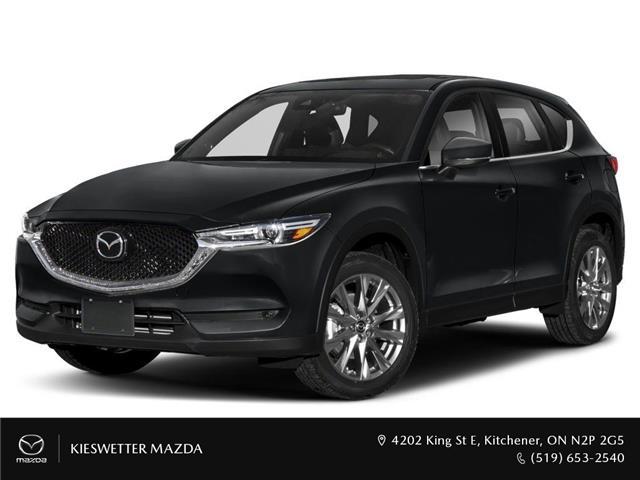 2021 Mazda CX-5 Signature (Stk: 36795) in Kitchener - Image 1 of 9