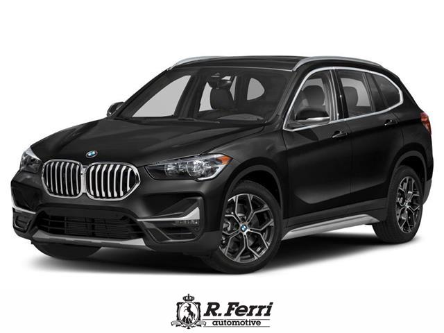 2021 BMW X1 xDrive28i (Stk: 29544) in Woodbridge - Image 1 of 9